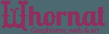 Whornat Design – Graphisme, web & art